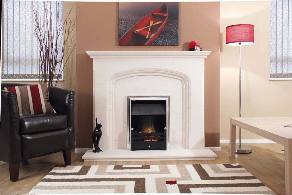 Articles About Fireplaces And Chimneys - Energy efficient electric fireplace