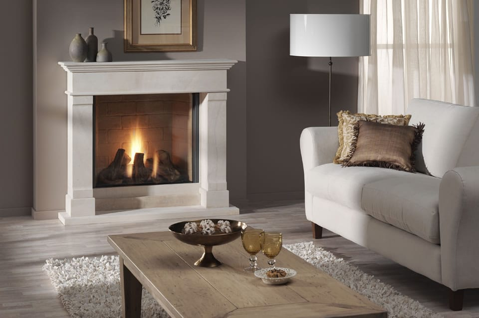 gas fires dru passeo battlesbridge phoenix fireplaces. Black Bedroom Furniture Sets. Home Design Ideas