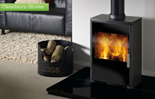 Wood Burning Stove Check List