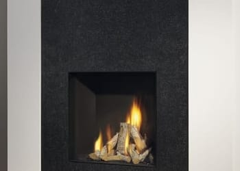 DRU Excellence 70 Balanced Flue Gas Fire