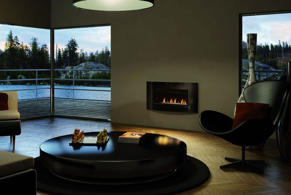 Fireplaces and Stoves Ventilation Requirements