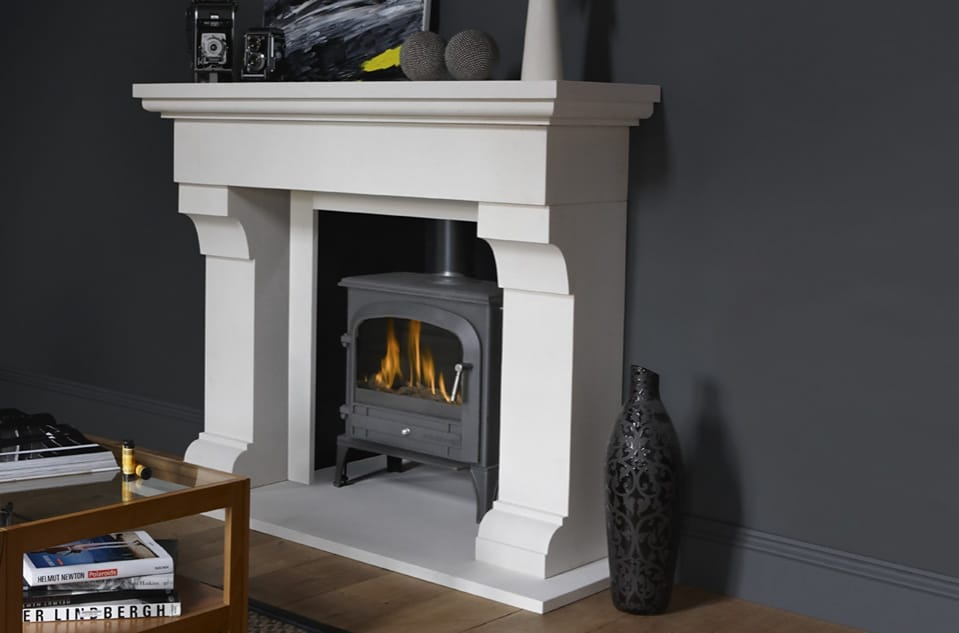 Bloomsbury Multi Fuel SE 5kW Stove