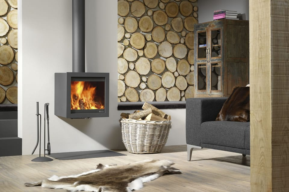 Multi Fuel Stoves Versus Wood Burning Stoves