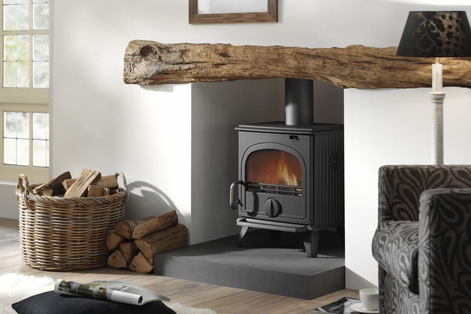 How to buy a wood burning stove