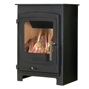 Portway 1 Contemporary Balanced Flue Gas 2