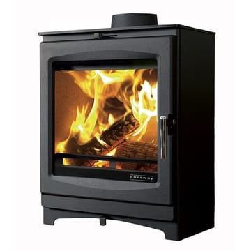 Portway Luxima Multifuel Flames